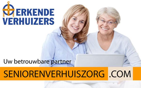 Seniorenverhuiszorg biedt uitgebreide begeleiding bij de verhuizing  voor mindervalide,  hulpbehoevende en ouderen.