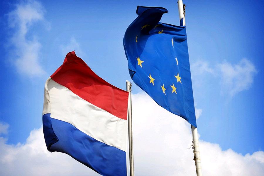 Verhuizen  binnen de Europese Unie