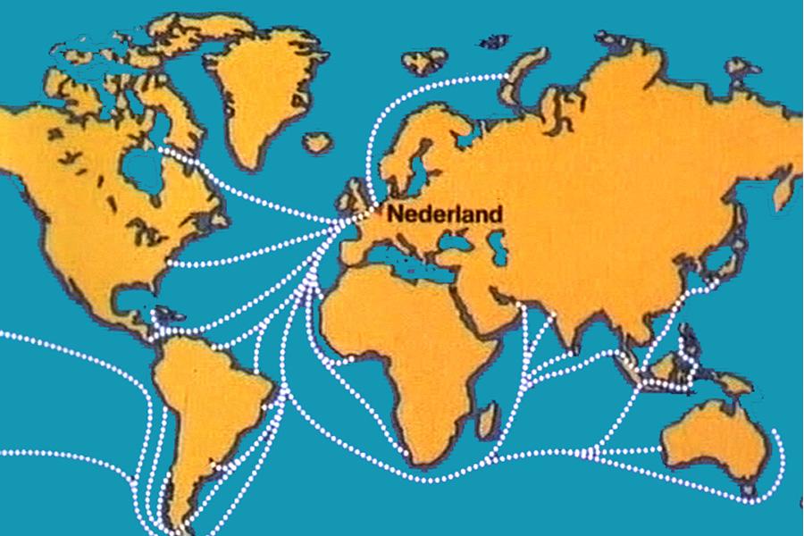 Verhuizen Overzee