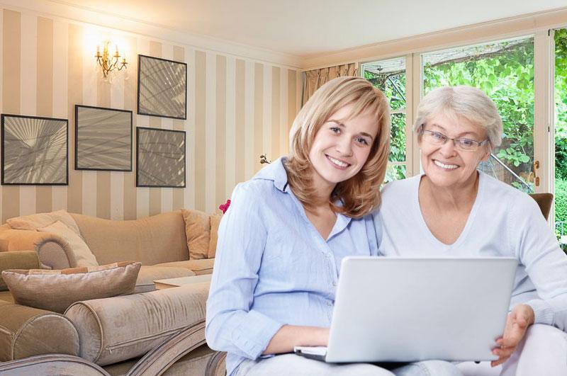 Senioren Sevice zorg verhuizing